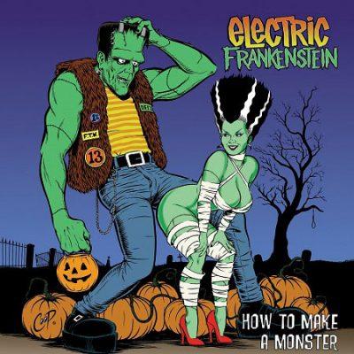 ElectricFrankenstein_Howtomakeamonster-Cover---Kopie