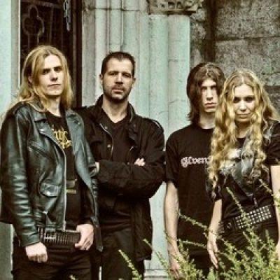 """ELVENSTORM: Titeltrack und Infos zu """"Soulreaper""""-EP"""