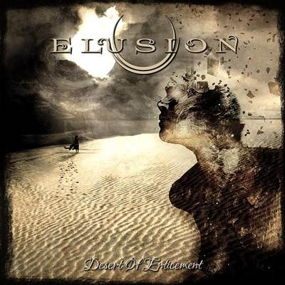 "ELUSION: Video-Clip zu ""Desert of Enticement""-EP"