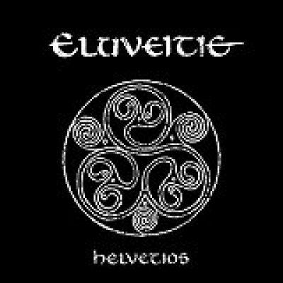 """ELUVEITIE: """"Helvetios"""" – Details zum neuen Album"""