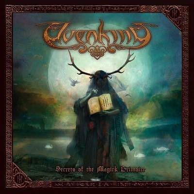 "ELVENKING: Video-Clip zu ""Invoking the Woodland Spirit"""