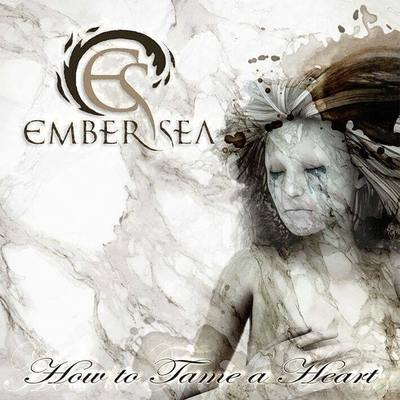 """EMBER SEA: Video-Clip vom """"How to Tame a Heart""""-Album"""