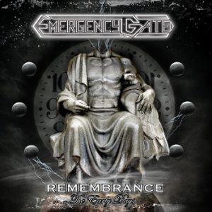 "EMERGENCY GATE: Neue EP ""Rememberance (The Early Days)"" erscheint am 22."