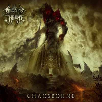 "EMPYREAN THRONE: Video-Clip vom ""Chaosborne""-Album"