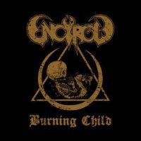 "ENCYRCLE: kündigen ""Burning Child""-EP an"