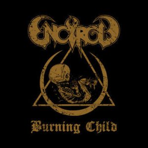 "ENCYRCLE: kündigen ""Burning Child""-EP an"