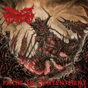 """ENDLESS CHAOS: Track vom """"Paths To Contentment""""-Album"""