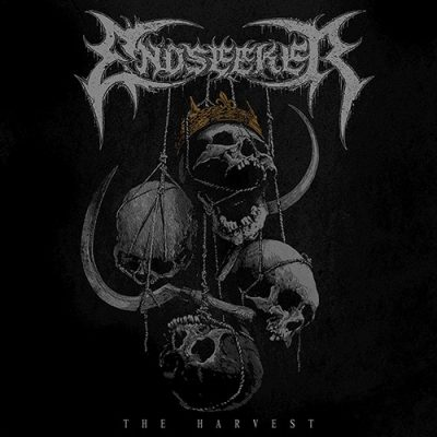 "ENDSEEKER: Video-Clip des Titleltracks vom neuen Album ""The Harvest"""