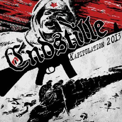 """ENDSTILLE: """"Kapitulation 2013"""" im Stream, Video zu """"Aborted"""""""