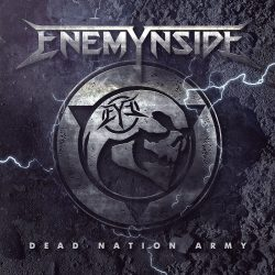 ENEMYNSIDE: Dead Nation Army [EP]