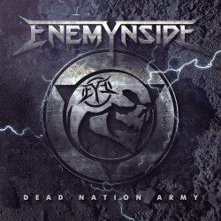 ENEMYNSIDE: Dead Nation Army [EP]