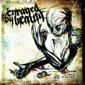 ENRAGED BY BEAUTY: Vae Victis