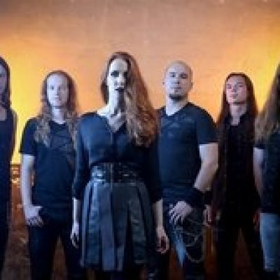 "EPICA: Lyric-Video zu ""Ascension – Dream State Armageddon"""
