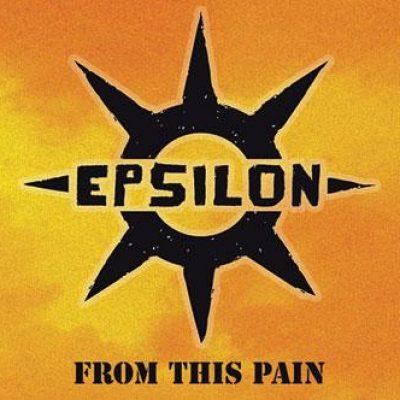 EPSILON: From This Pain [EP] [Eigenproduktion]