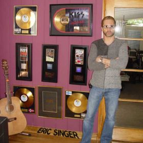ERIC SINGER: Klassikerinterview von 1996