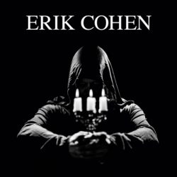 Erik-Cohen-III CD Cover