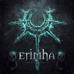ERIMHA: Track vom kommenden Album online