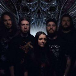 """ERUPTION: Tracks vom """"Cloaks of Oblivion""""-Album online"""