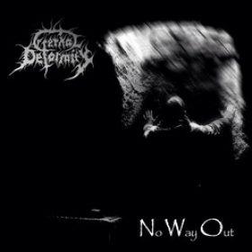ETERNAL DEFORMITY: kündigen neues Album an