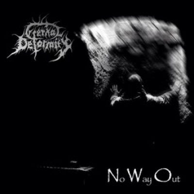 "ETERNAL DEFORMITY: Lyric-Video zu ""Esoteric Manifesto"""