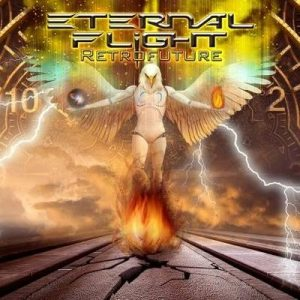 "ETERNAL FLIGHT: Video-Clip vom ""Retrofuture""-Album"