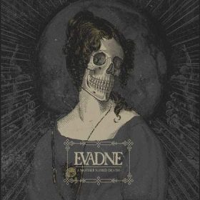 "EVADNE: Video-Clip zu ""Scars that Bleed Again"""