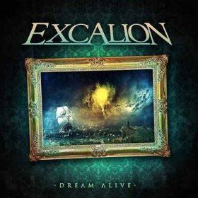 """EXCALION: Lyric-Video vom """"Dream Alive""""-Album"""