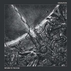 "EXECRATION: kündigen ""Return to the Void""-Album an"