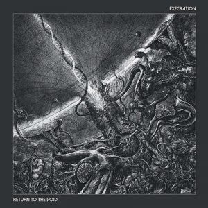 "EXECRATION: weiterer Track vom ""Return to the Void""-Album"