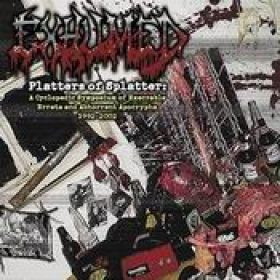 EXHUMED: Platters of Splatter