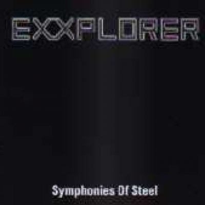 EXXPLORER: Symphonies Of Steel