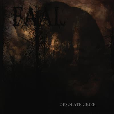 "FAAL: Neues Album ""Desolate Grief"""