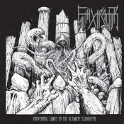 "FAITHXTRACTOR: Track vom ""Proverbial Lambs to the Ultimate Slaughter"" Album"