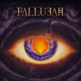 """FALLUJAH: zweiter Song vom Album """"Undying Light"""""""