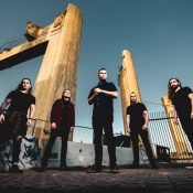 FALLUJAH: Sänger Alex Hofmann verlässt die Band