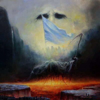 "FALSE: Track vom Black Metal Album ""Portent"""