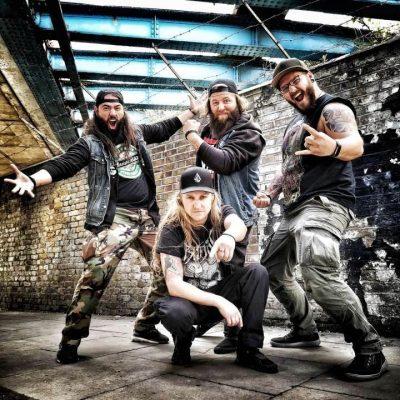 """FATEFUL FINALITY: Video-Clip vom neuen Thrash Album """"Executor"""" und Tour"""