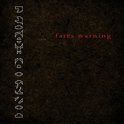FATES WARNING: Inside Out [Re-Release]