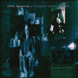"FATES WARNING: Re-Release von ""A Pleasant Shade Of Gray"" im Oktober"
