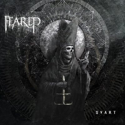 "FEARED: weiteres Video vom ""Svart""-Album"