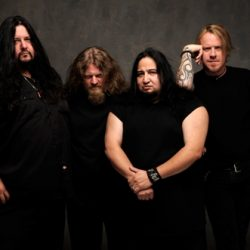 FEAR FACTORY: neues Album kommt 2015