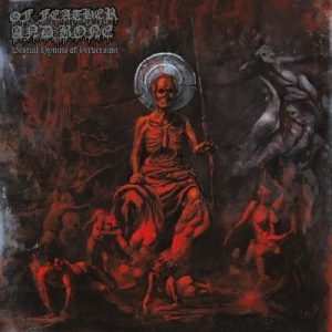 """OF FEATHER AND BONE: Track vom """"Bestial Hymns of Perversion"""" Album"""