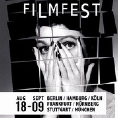 23. FANTASY FILMFEST vom 26. August bis 02. September 2009 im Cinedom, Köln