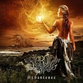 "FFERYLLT: kündigt neues Album ""Achanterez"" an"