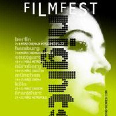 FANTASY FILMFEST NIGHTS 2009 am 21.03. und 22.03.2009 im CINEDOM, Köln