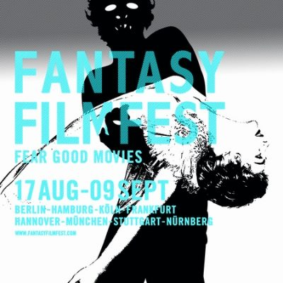 24. FANTASY FILMFEST 2010 vom 25. August bis 01. September 2010 im Cinedom, Köln