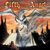 FIFTH ANGEL: Fifth Angel / Time Will Tell (Re-Releases)