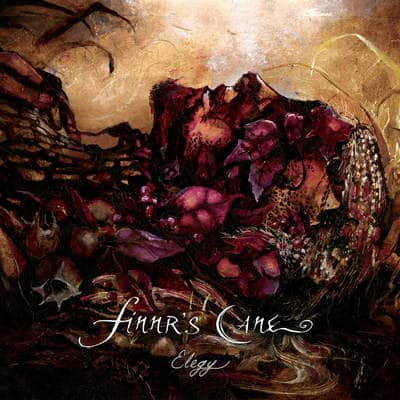 "FINNR´S CANE: Track vom ""Elegy"" Album"