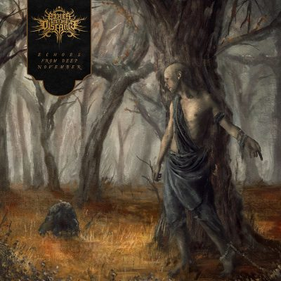 "FIRES IN THE DISTANCE: zweiter Track vom Death-Doom Debütalbum ""Echoes From Deep November"""