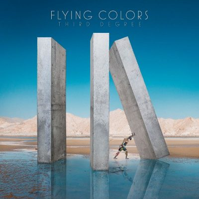 "FLYING COLORS: neues Album ""Third Degree"" im Oktober"